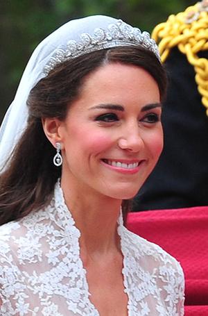 Фото №4 - Факты о свадьбе Кейт Миддлтон и принца Уильяма, о которых вы могли не знать