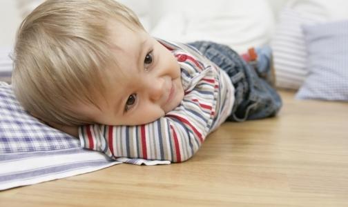 Фото №1 - В Томске проследят за развитием 600 детей, от зачатия до школьного возраста