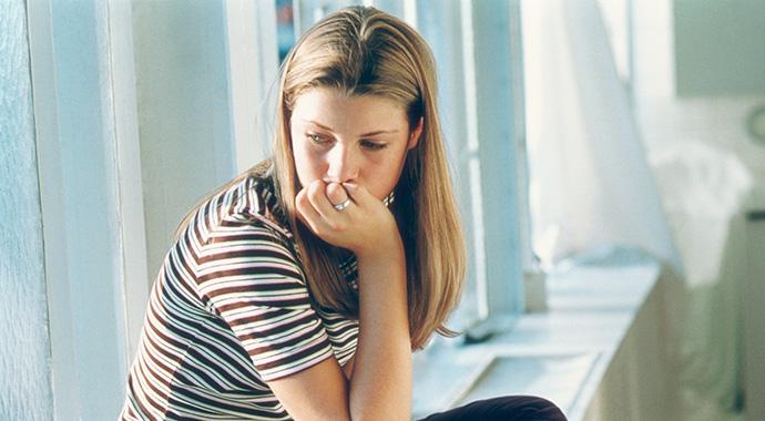Дочь-подросток беременна: чем ей помочь?