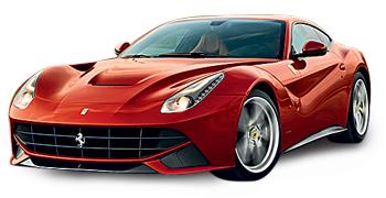 Фото №7 - Красная цена: сколько стоит Ferrari