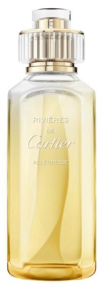 Фото №3 - «Парфюмерные» реки: новая коллекция ароматов Cartier