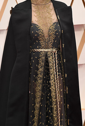 Фото №5 - Протест на «Оскаре»: почему все обсуждают образ Натали Портман