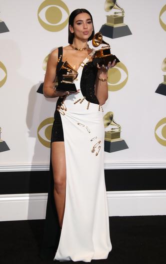 Фото №16 - Королева моды: 7 доказательств, что Дуа Липа— самая стильная поп-звезда новой эпохи