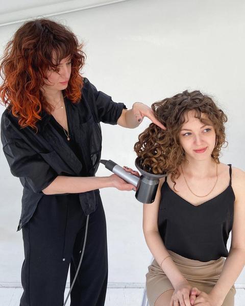 Фото №6 - Биозавивка волос: все о безопасной долговременной укладке
