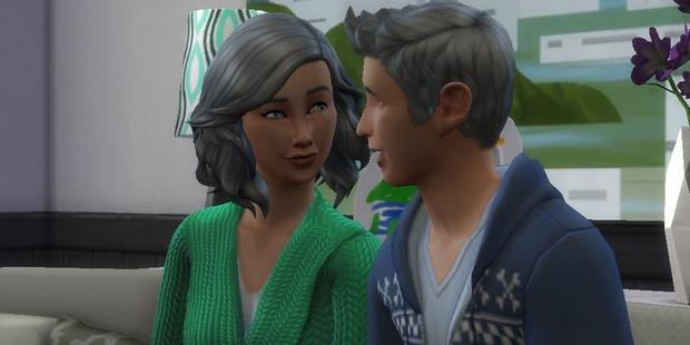 Фото №2 - Play Time: Полный гид по способам умереть в The Sims 4