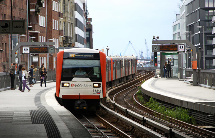 Фото №10 - 10 вещей, которые стоит сделать в Гамбурге