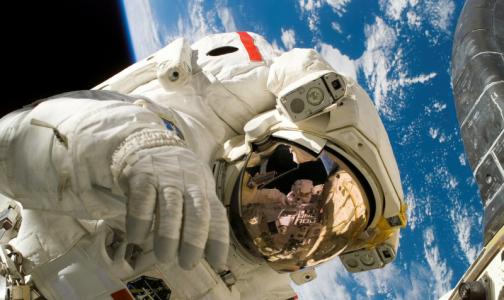 Фото №1 - Ученые: Жизнь на МКС изменила мозг космонавтов