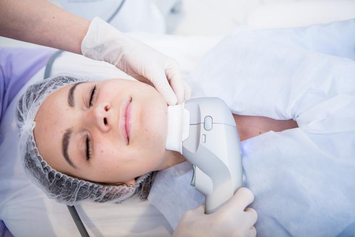 Удаление второго подбородка: чем чревата операция и как его можно убратьбез пластической хирургии