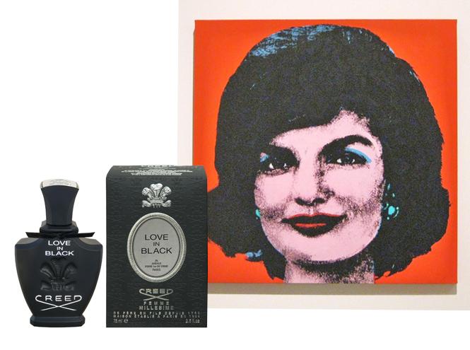 Фото №7 - Black List: чем пахнет черный цвет