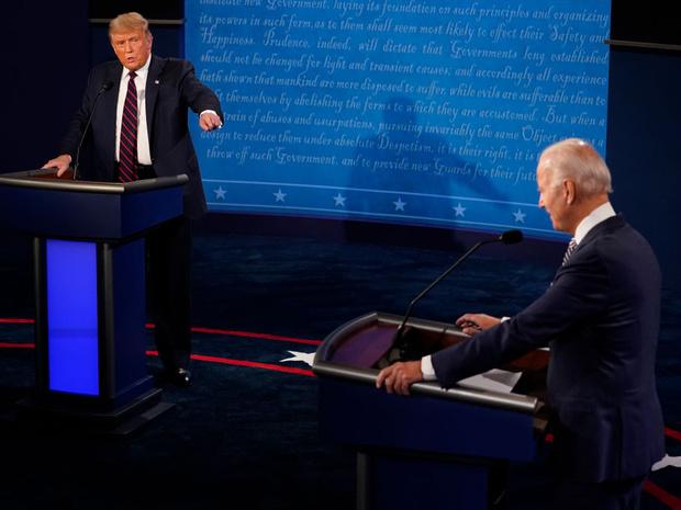 Фото №2 - 5 самых спорных указов Дональда Трампа, которые уже отменил Джо Байден