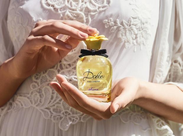 Фото №2 - Аромат дня: Dolce Shine от Dolce&Gabbana
