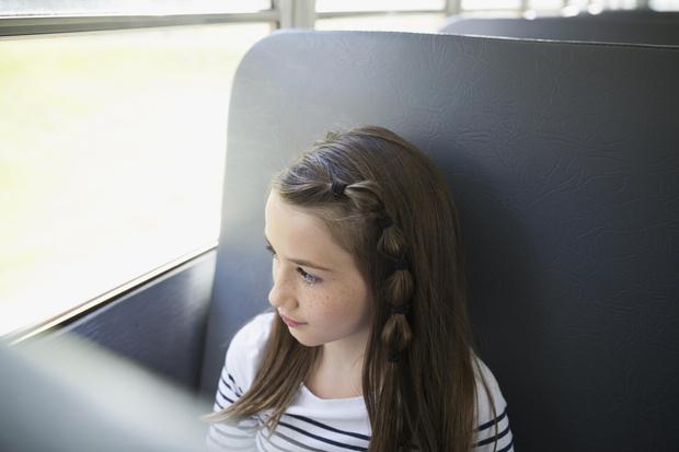 Детей-безбилетников запретили высаживать из общественного транспорта