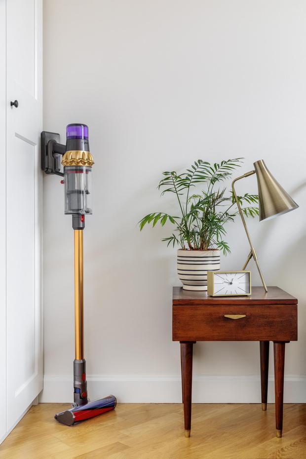 Фото №7 - Тренд на чистоту: инновационные материалы, легкие в уходе