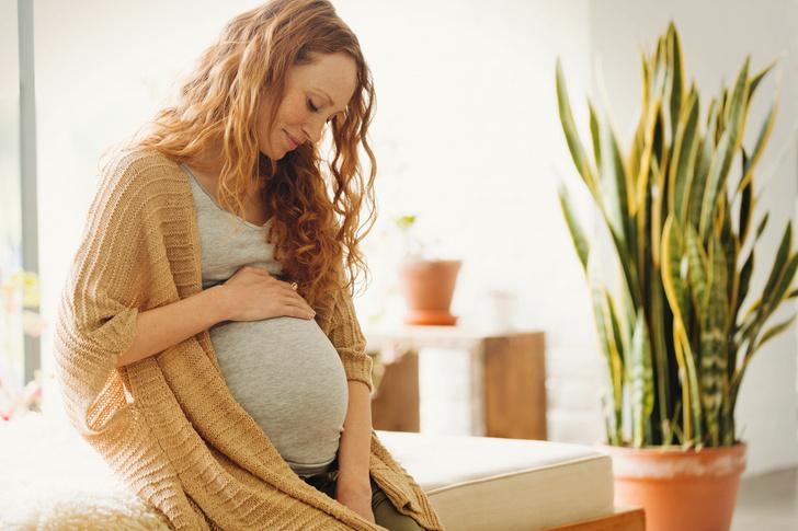 Фото №1 - Как сэкономить на «беременных» тратах: 10 практических советов
