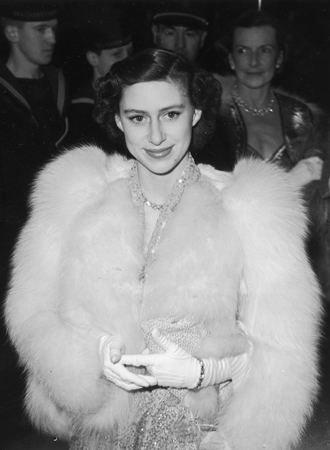 Фото №5 - Принцесса Маргарет: звезда и смерть первой красавицы Британского Королевства