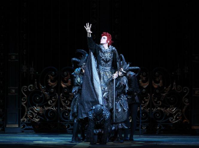 Фото №3 - TheatreHD представляет: балет «Спящая красавица»