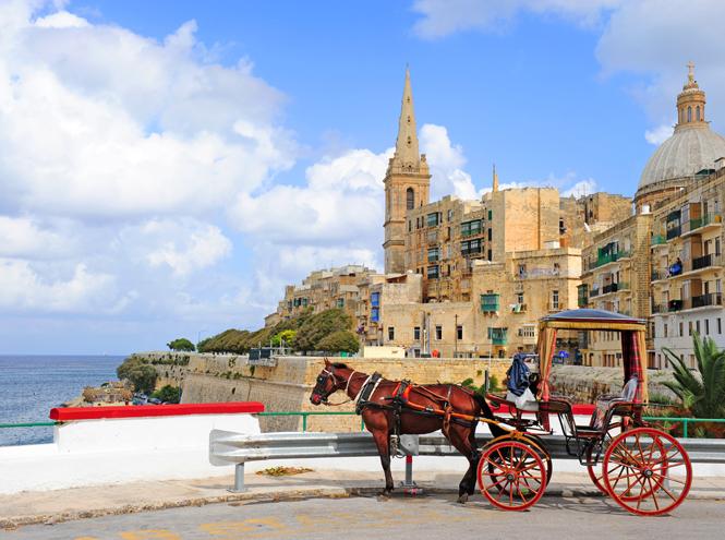 Фото №3 - 9 причин поехать на Мальту в сезон холодов
