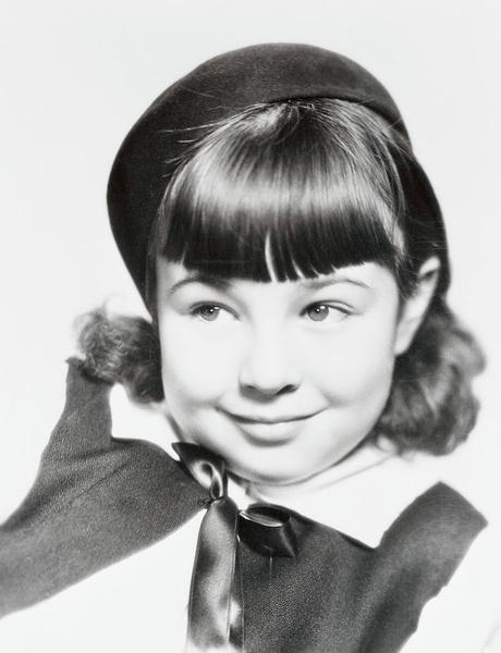 Фото №1 - Прощай, эпоха! Из жизни ушла Джейн Уизерс: какой была последняя звезда Голливуда 30-х годов