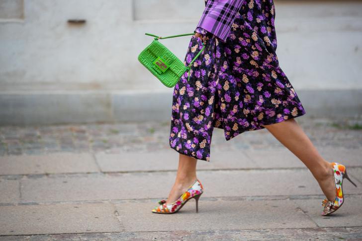 Фото №1 - 25 модных юбок, которые подчеркнут ваш уникальный стиль