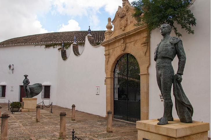 Фото №17 - Пламенное сердце Испании: гид по Андалусии. Часть 2