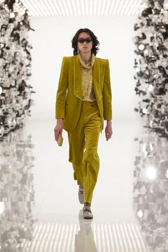 Gucci Aria: Balenciaga, коллаборация, шоу, фото 2021