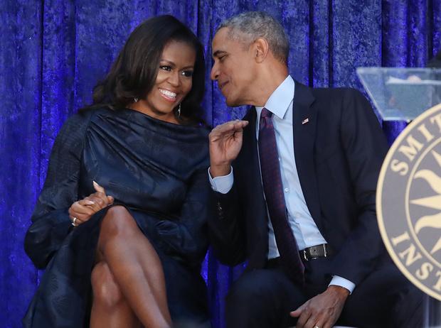 Фото №7 - 25 цитат Барака Обамы о жизни, политике и браке