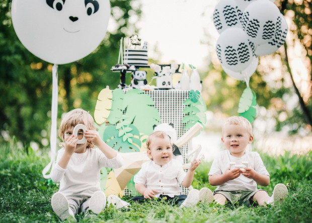 Фото №3 - Фестиваль Kid's Party Fest