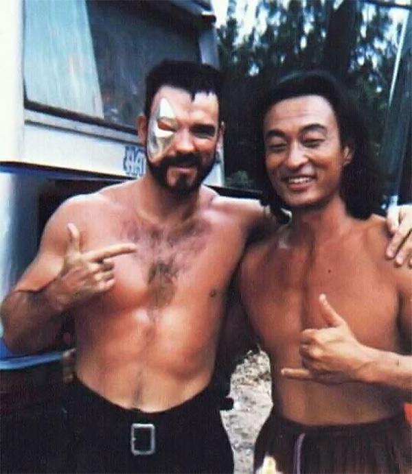 Фото №3 - Все убойные факты о фильмах Mortal Kombat («Смертельная битва»)