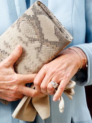 Фото №5 - Шкатулка будущей королевы: любимые украшения герцогини Камиллы