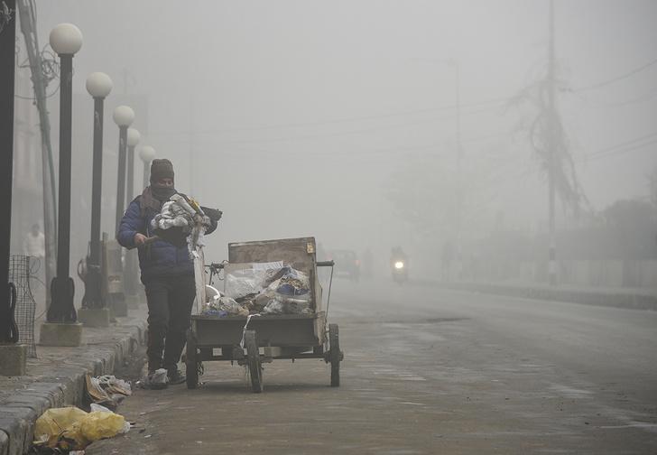 Фото №1 - Калужский чиновник предложил собрать недовольных горожан и отправить в Дели как «филиал ада на Земле» (видео)