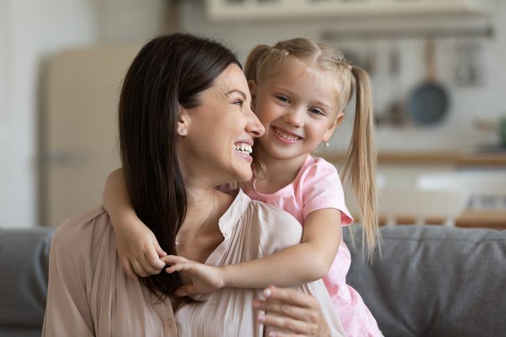 Фото №3 - Замуж за мужчину с ребенком: нужно ли быть малышу «родной матерью»?