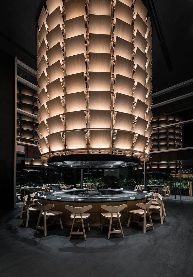Фото №11 - Японский ресторан Tori Tori в Санта-Фе