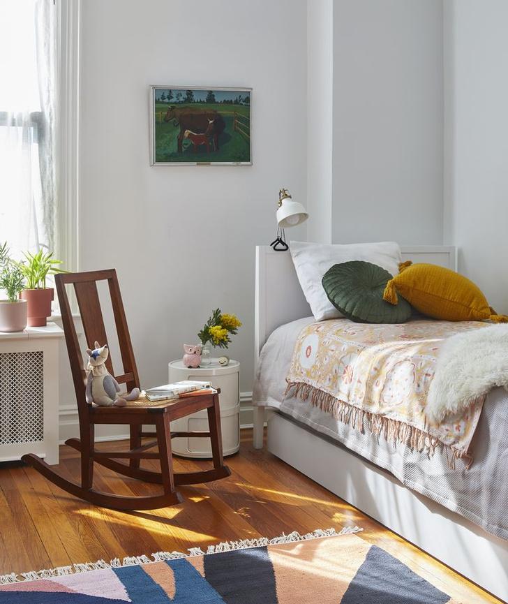 Фото №5 - Квартира в стиле 1970-х в Бруклине
