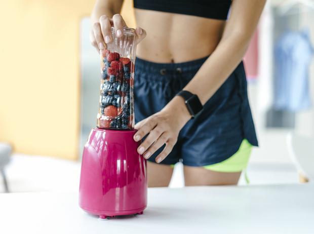 Фото №4 - Как изменить своим пищевым привычкам (и сахару)