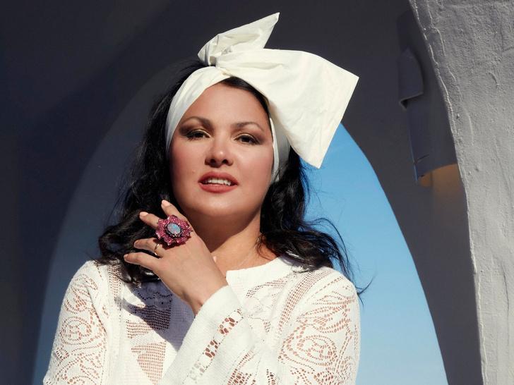 Фото №1 - Что нужно знать о юбилейном гала-концерте Анны Нетребко в Кремлевском дворце