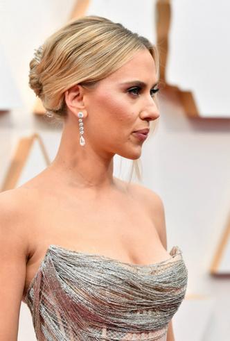 Фото №9 - Драгоценный «Оскар-2020»: самые впечатляющие украшения премии