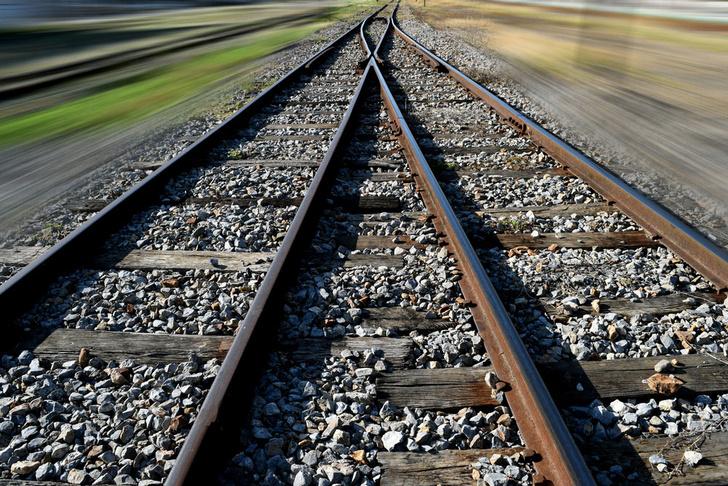 Фото №1 - Британские пассажиры смогут оплатить проезд с помощью отпечатка пальца