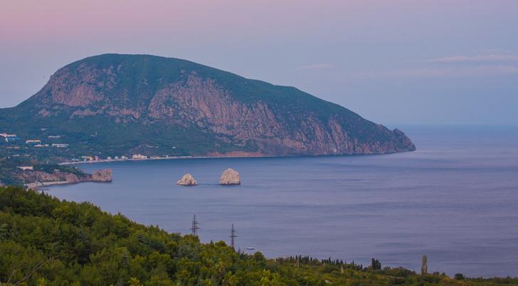 Фото №3 - Природа Крыма