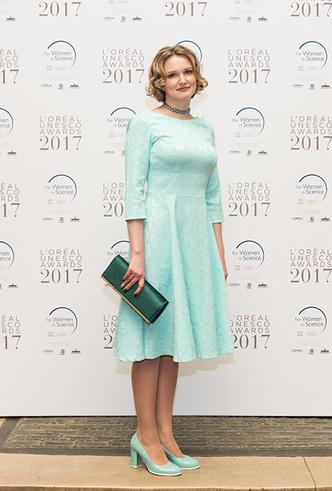 Фото №7 - В Москве вручили стипендии L'Oreal-Unesco «Для женщин в науке»
