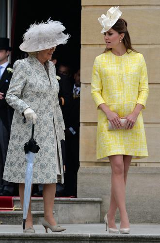 Фото №61 - Любимые бренды одежды герцогини Кембриджской
