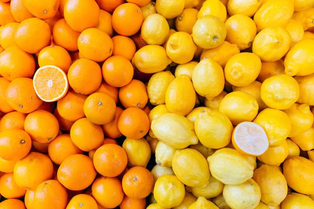 Фото №1 - Варенье из кабачков с лимоном и апельсином