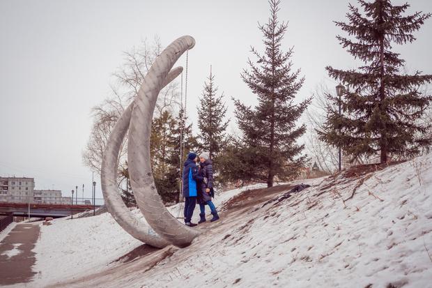 Фото №10 - «Город металлургов и чиновников»: как московский урбанист выбрал для жизни Красноярск