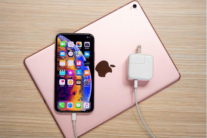Фото №1 - Apple инициировала в Интернете спор, нужен ли смартфону комплектный зарядник