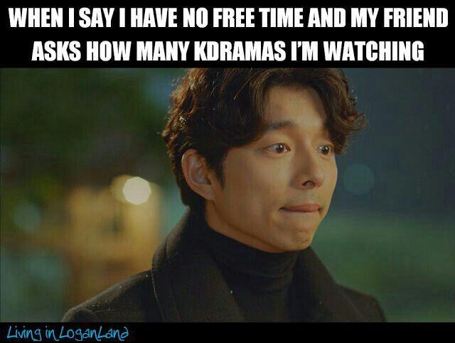 Фото №22 - 25 угарных мемов, которые поймут только фанаты корейских дорам