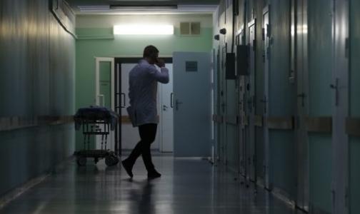 Фото №1 - В Петербурге впервые возбудили уголовное дело против тюремных врачей