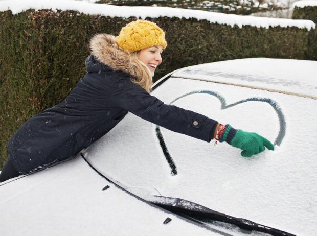 Фото №5 - Экстремальное вождение: о чем нужно помнить зимой за рулём