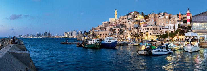 Фото №4 - 7 чудес Израиля