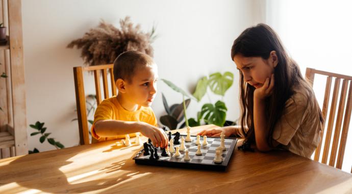 Фото №1 - Что общего у родителей, чьи дети добиваются успеха?