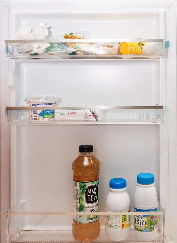 Фото №24 - Что лежит в холодильнике у жителей разных стран: 54 любознательных фото