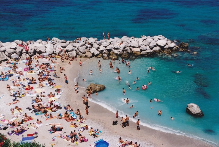 Фото №8 - Лимонный остров: итальянский Капри в 10 фотокарточках